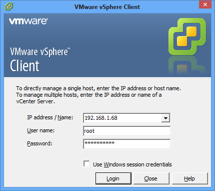 Lab-in-a-Box-03-vsphere-client-connection
