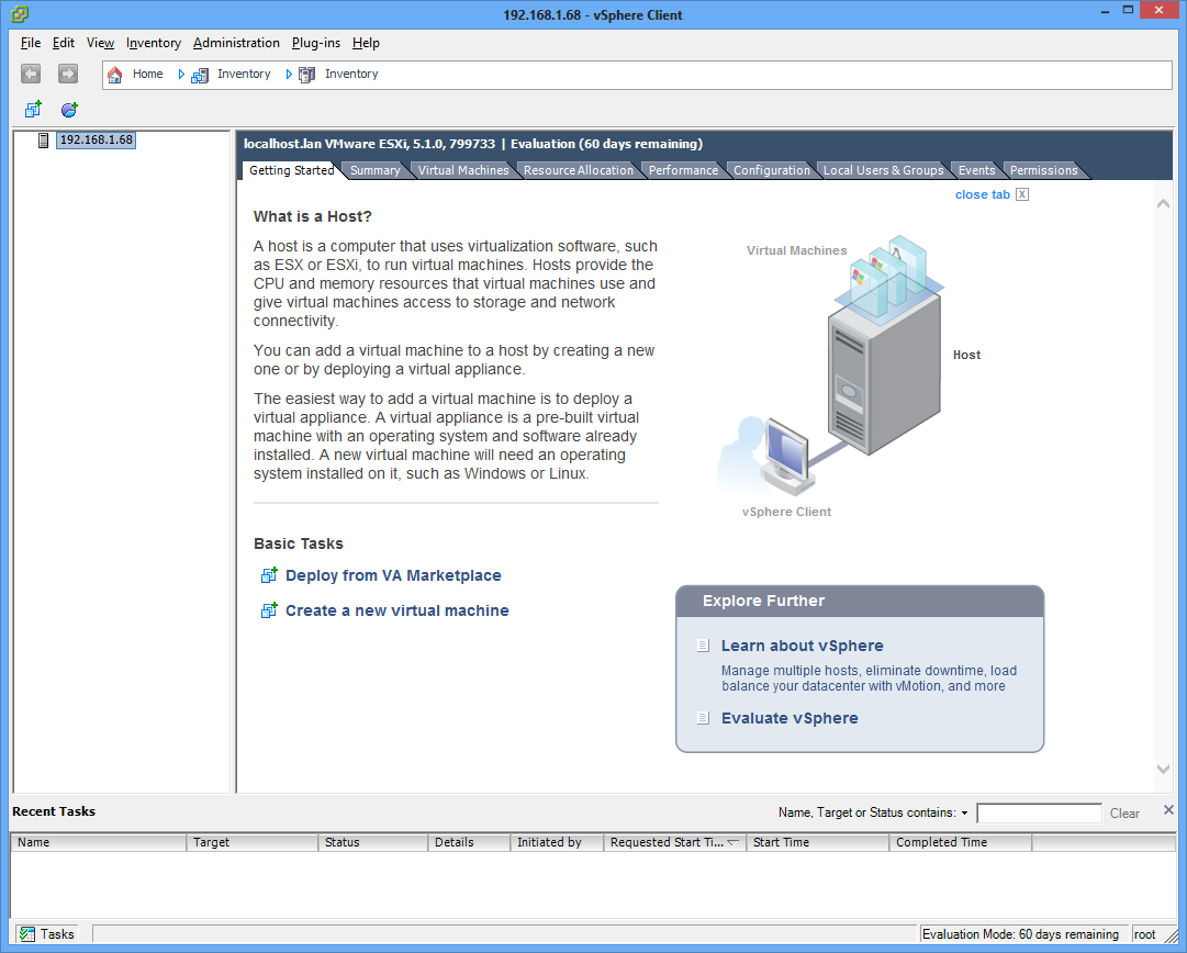 Lab-in-a-Box-03-vsphere-client-esxi-welcome