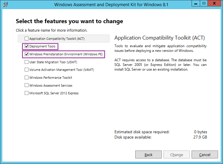 MDT 2013 Guide 02: MDT Software Installation » Sean's Blog