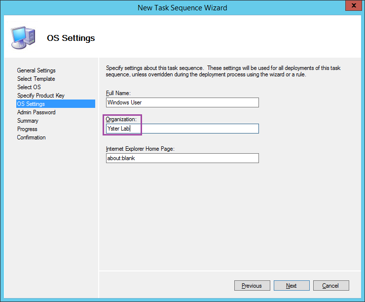 MDT 2013 Guide 06: Build Task Sequence » Sean's Blog